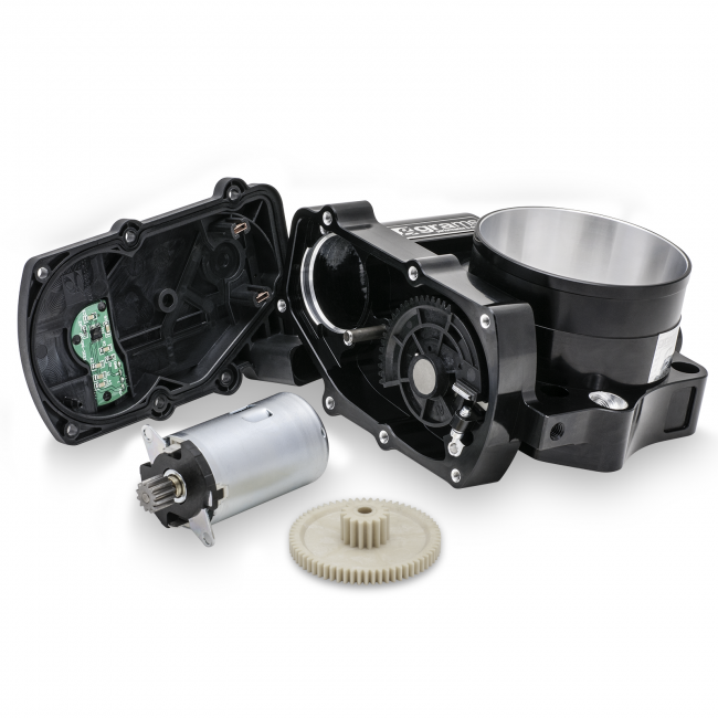 Grams Honda/Acura 72mm Drive-By-Wire Throttle Body