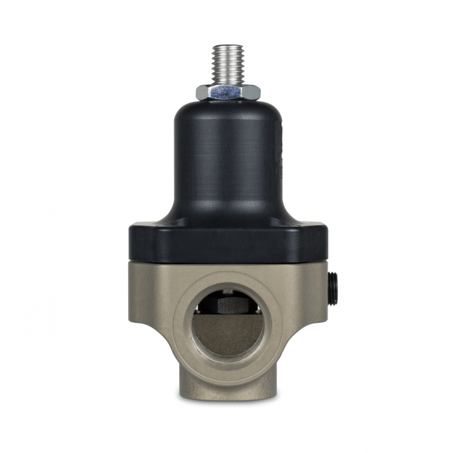 Grams Fuel Pressure Regulator