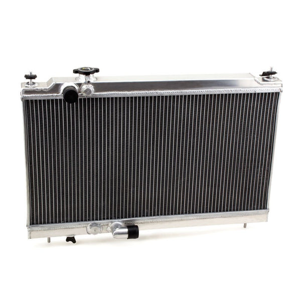 HYBRID RACING K-Swap Fullsize Radiator for 94-01 Integra