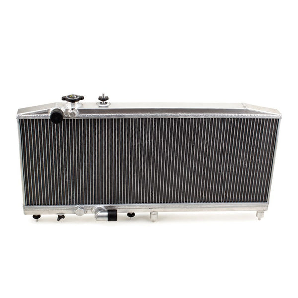 HYBRID RACING K-Swap Fullsize Radiator for 96-00 Civic