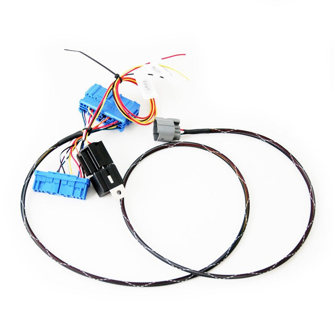 HYBRID RACING K-Series Swap Conversion Wiring Harness for 01-05 Civic