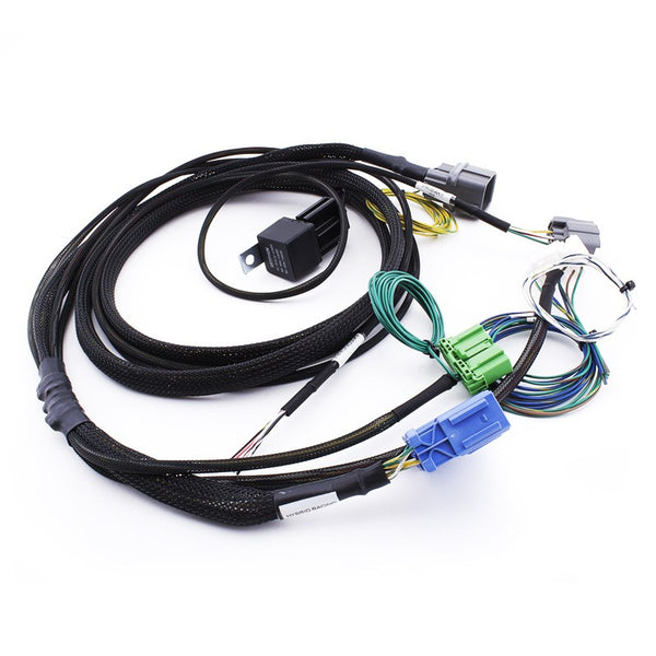 HYBRID RACING K-Series Swap Conversion Wiring Harness for 96-98 Civic