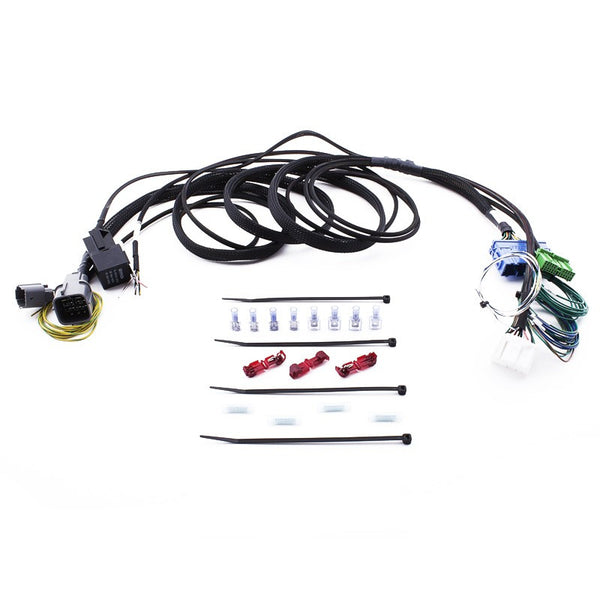 HYBRID RACING K-Series Swap Conversion Wiring Harness for