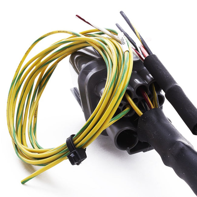 HYBRID RACING K-Series Swap Conversion Wiring Harness for 99-00 Civic