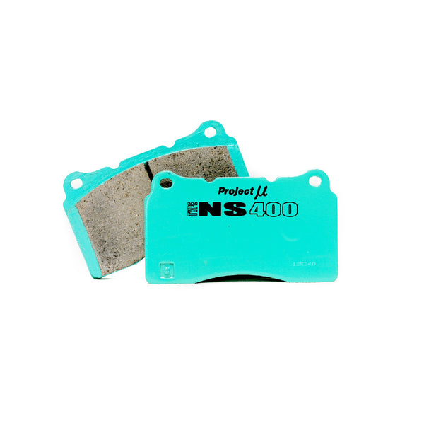 Project Mu NS400 Brake Pads (REAR)