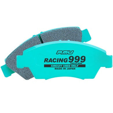 Project Mu Racing 999 Brake Pads (FRONT)