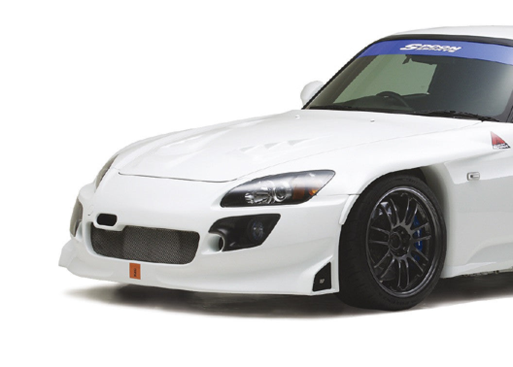 Spoon Sports S-Tai Bonnet for S2000