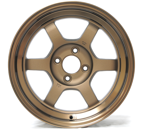 VOLK Racing TE37V Bronze