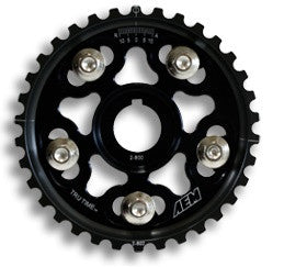 AEM Tru-Time Adjustable Cam Gear