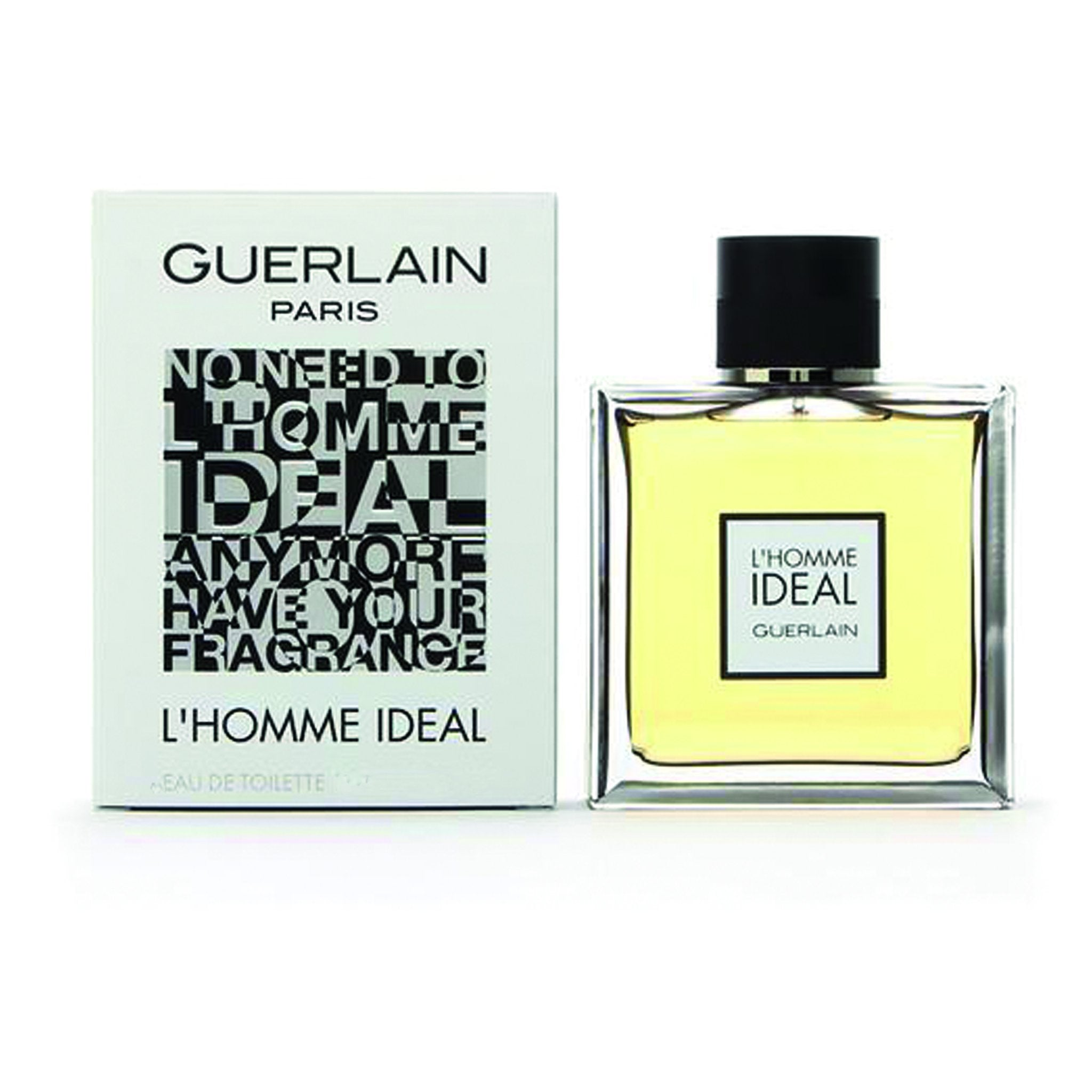 L'homme Edt 100 Paris Ml Guerlain Ideal 54AcRq3jL