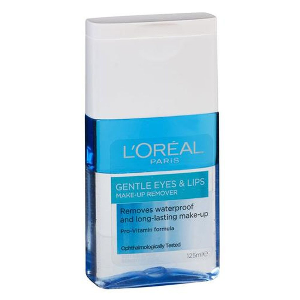L'Oreal Dermo-Expertise Gentle Makeup Remover Waterproof 125 ml