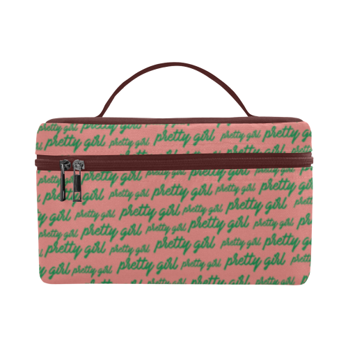 Pink Pretty Girl Toiletry Bag