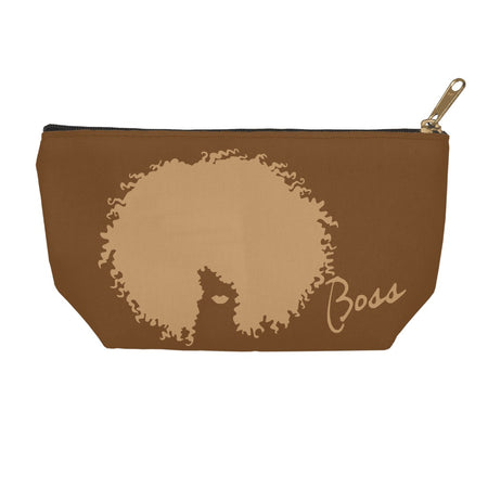 Brown Boss Pouch