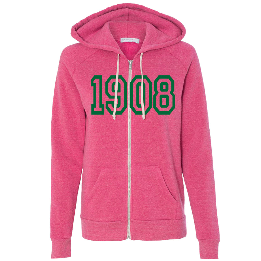 1908 Fleece Jacket