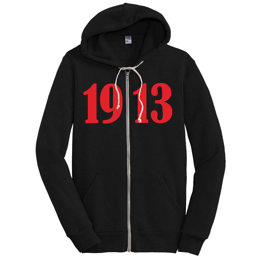1913 Fleece Jacket