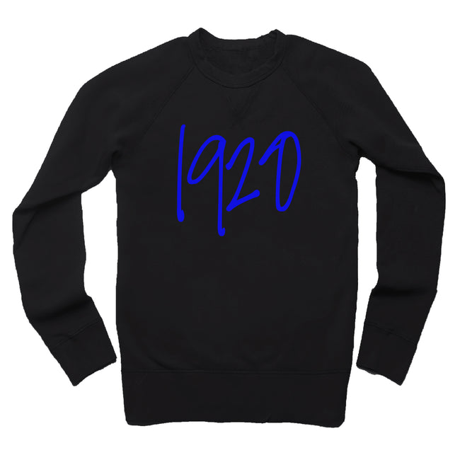 1920  French Terry Sweatshirt