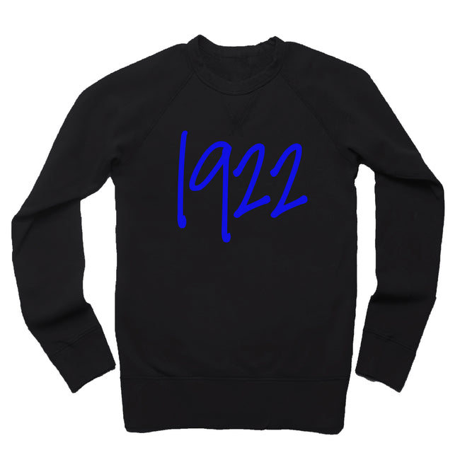 1922  French Terry Sweatshirt