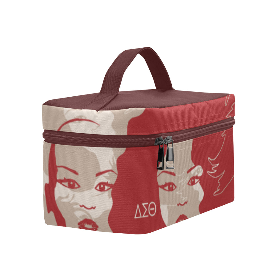 DST Sisters Toiletry Bag