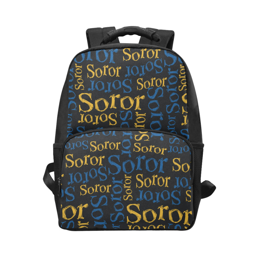 Sigma Soror Backpack