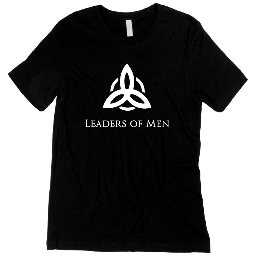 Custom Leaders of Men Tee