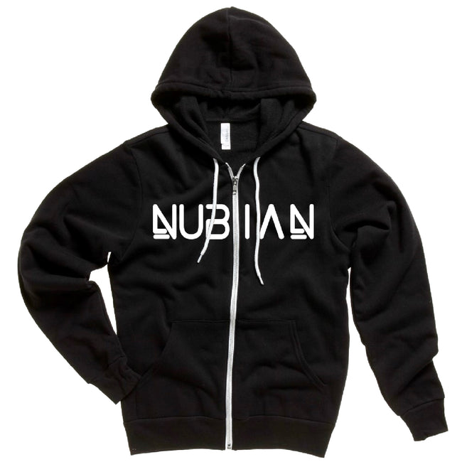 Nubian Fleece Jacket