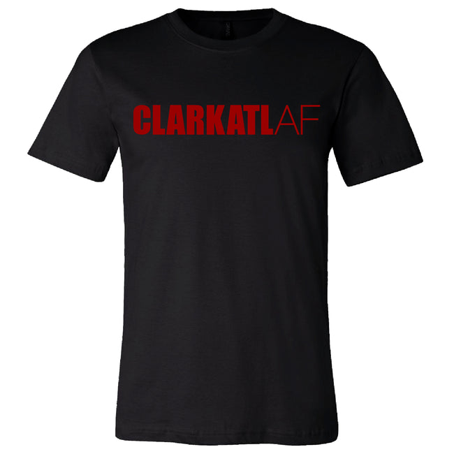 Short Sleeve Mens ClarkATLAF Tee