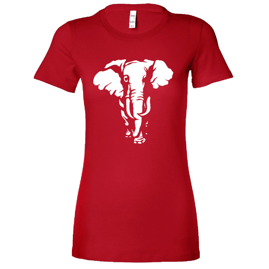 Short Sleeve Elephant Tee