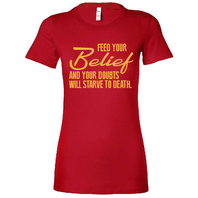 Custom Short Sleeve Motivational Tees