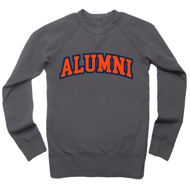 ALUMNI Unisex French Terry Sweatshirt