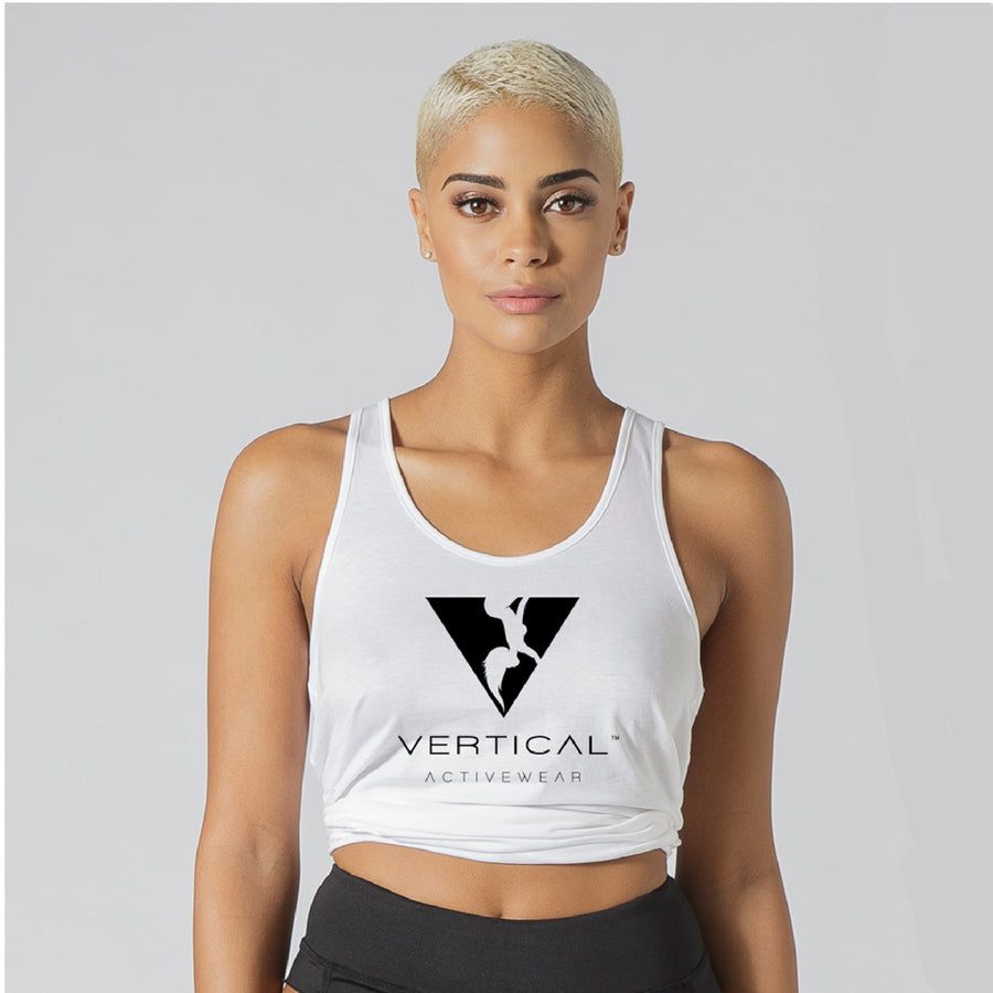 VA Logo Next Level Tank