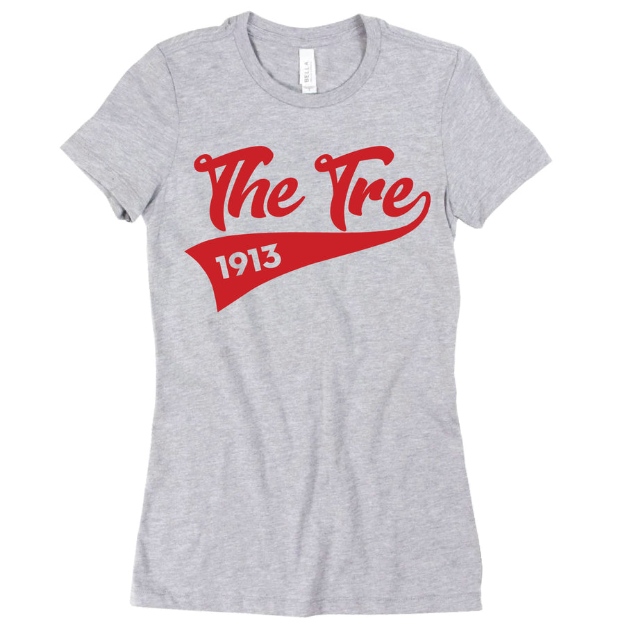 Short Sleeve The Tre Tee
