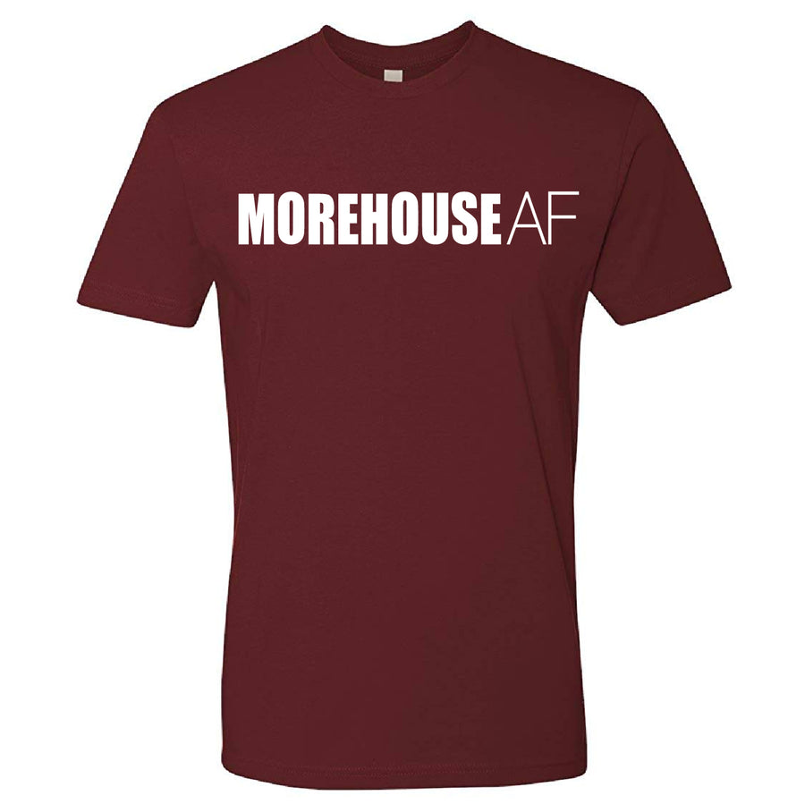 Short Sleeve MorehouseAF Tee