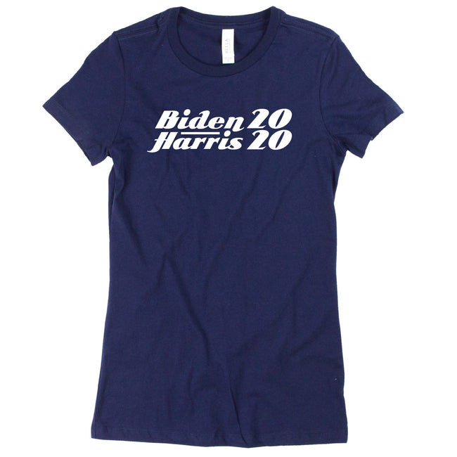 Short Sleeve Biden Harris Tee