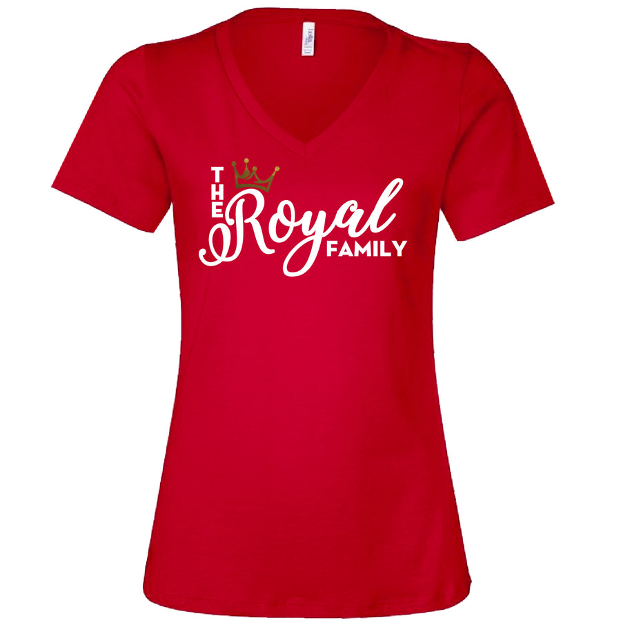 Custom Royal Family Tee