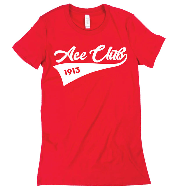 Short Sleeve Ace Club Tee