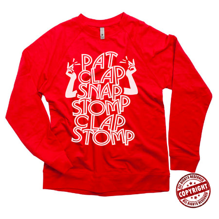Founders Step French Terry Sweatshirt