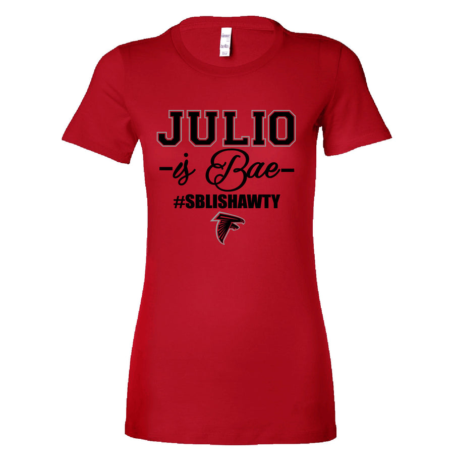 Short Sleeve Julio is Bae Tee