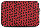Red Elephant Sleeve for Laptop (17