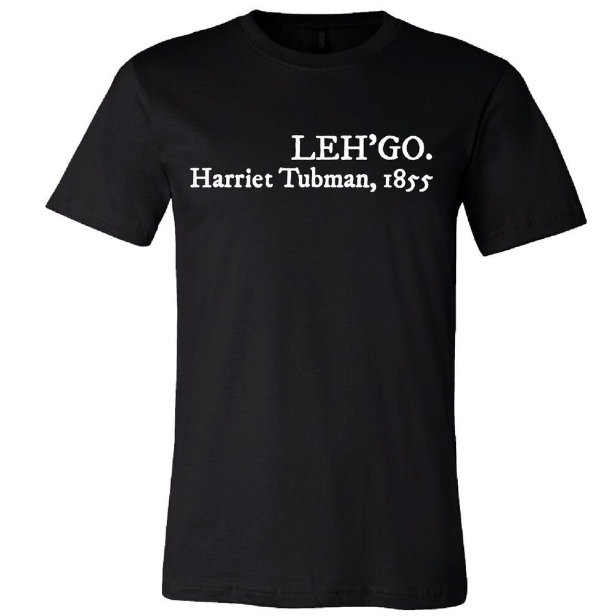 Short Sleeve Lehgo Mens Tee