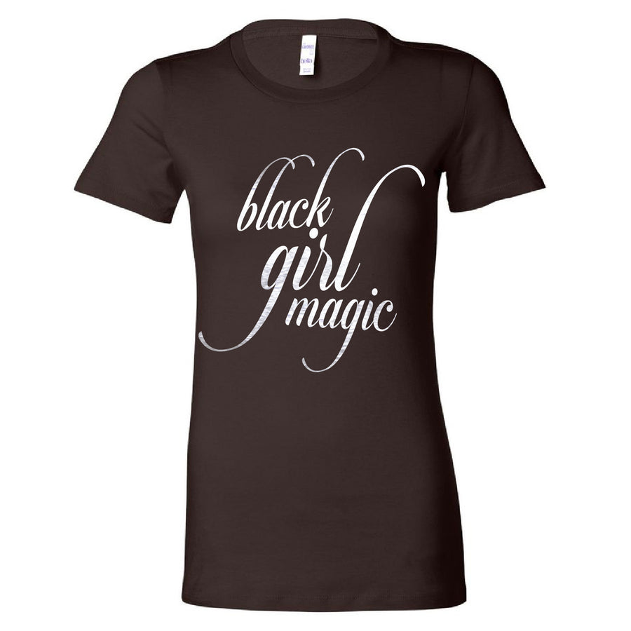 Short Sleeve Black Girl Magic Tee