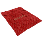 TL Red KU WTR95 Blanket