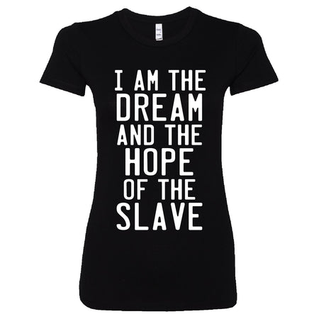 Short Sleeve A Slave's Dream Tee