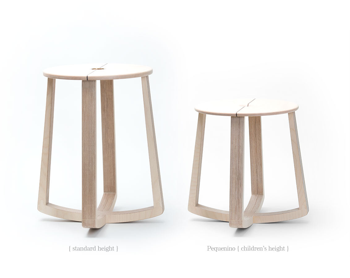 Velce Active Stool Pequenino {kids}