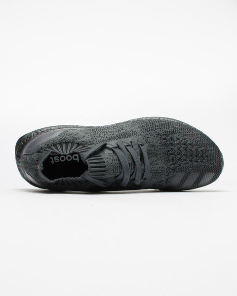 newest c973d 9ae4f Ultra Boost Uncaged 'Triple Black' - Adidas - BA7996