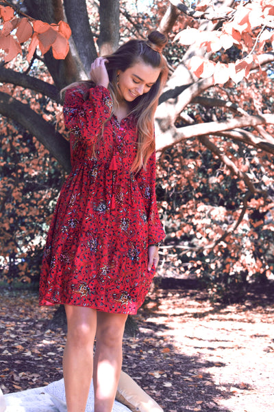 Camille Tunic EARTH SONG