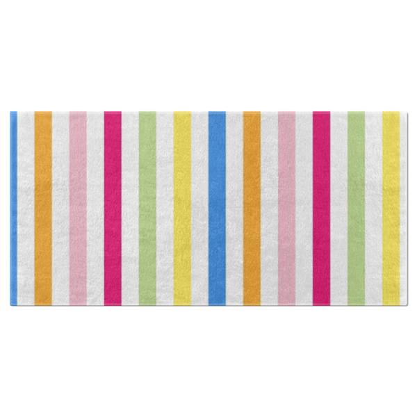 stripes(Bath Towel)