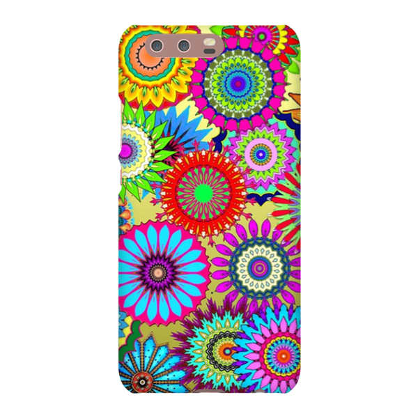 Colors of Flowers(Phone Cases) - JenniPaintings-FoundTreasures