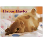 Happy Easter(Wood Prints) - JenniPaintings-FoundTreasures