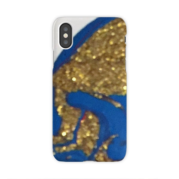 Golden Beauty(Iphone Case)