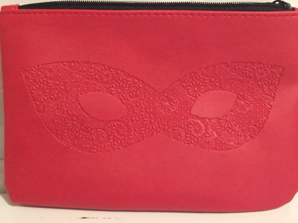 Sleep mask(Makeup Pouch)